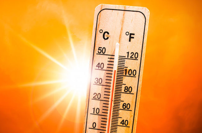 Featured Image for Summer Heat and Medication Safety Resources