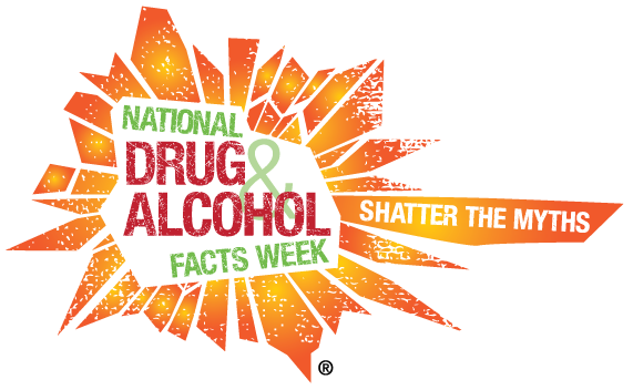 Featured Image for National Drug & Alcohol Fact Week