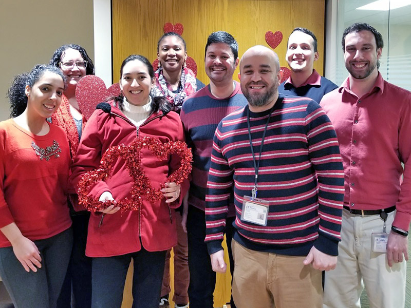 Happy Heart Health Month at Bergen's Promise!