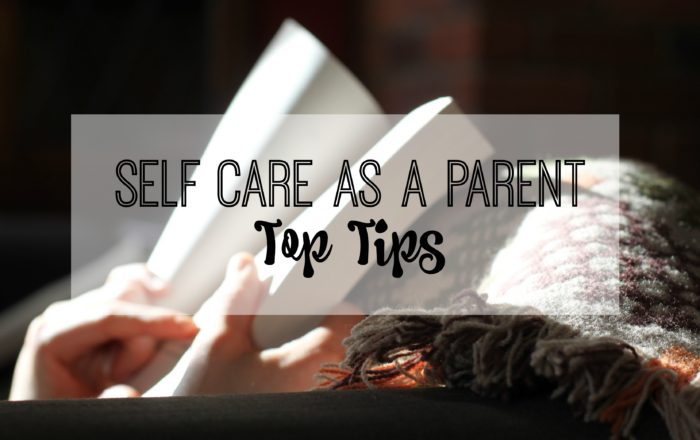 Mental Health Month Week 4: Maintaining your Mental Health as a Parent/Caregiver