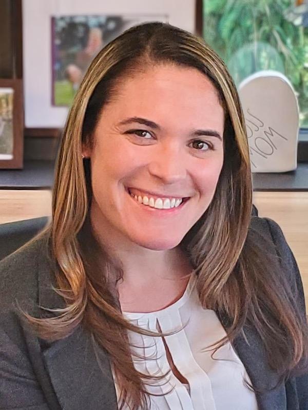 Photo of Crystal Wytenus