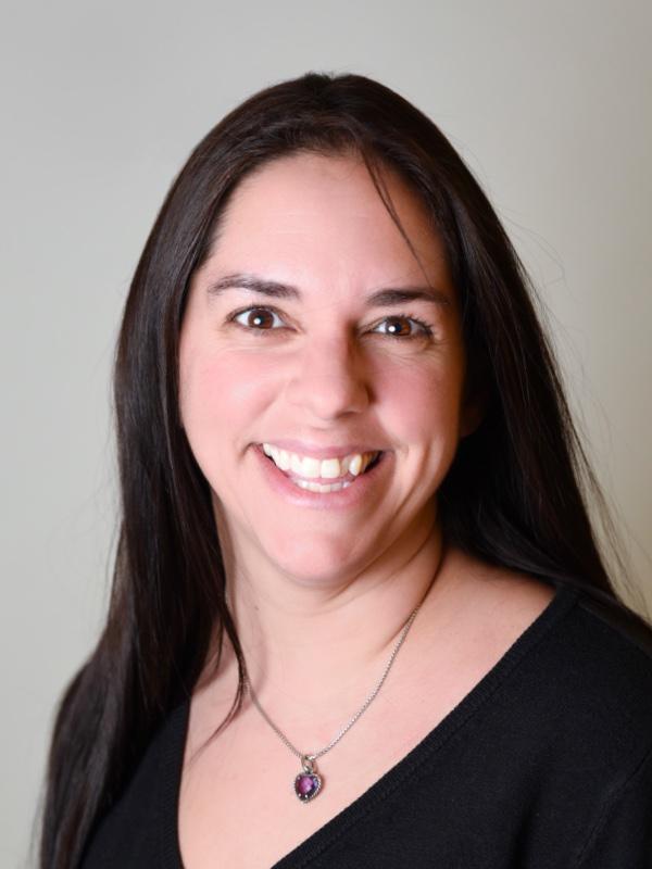 Photo of Cynthia Castañeda