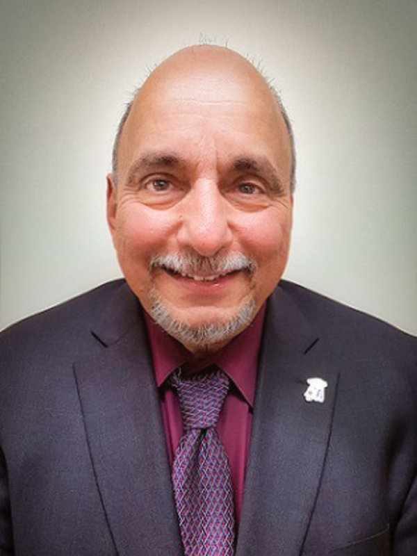 Photo of Dean Pastras