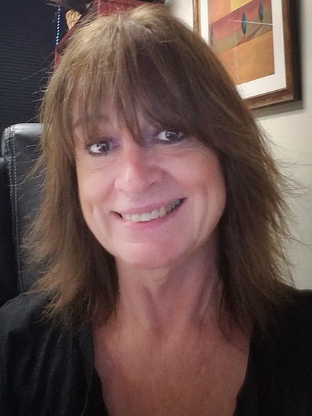Photo of Diane Ristaino