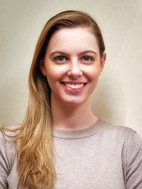 Photo of Elizabeth Panissidi