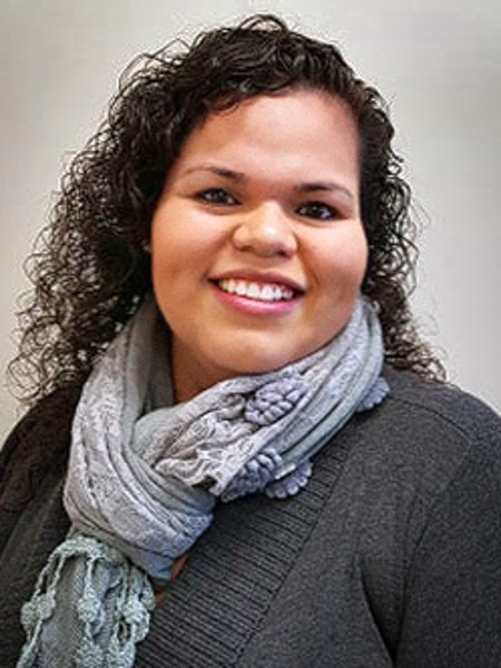 Photo of Ruth Banegas