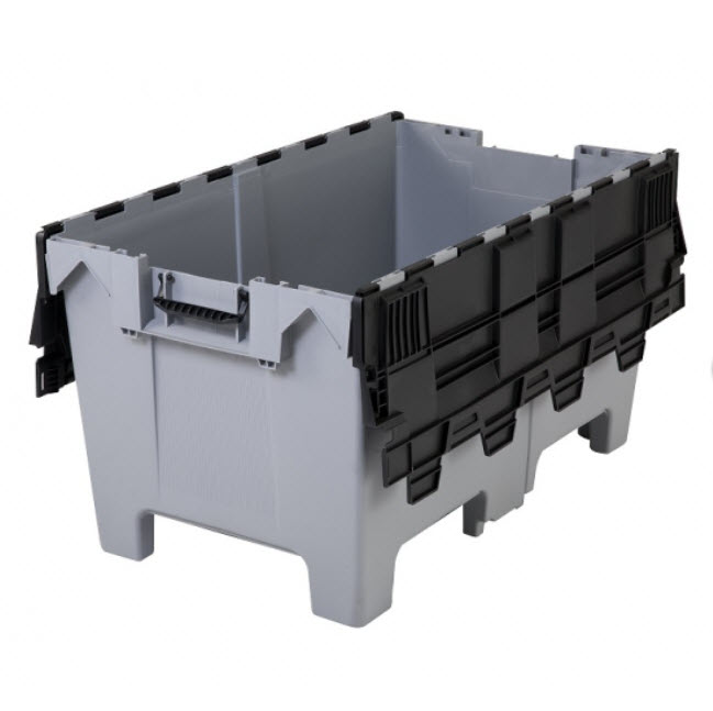 CONTAINER HOGBOX