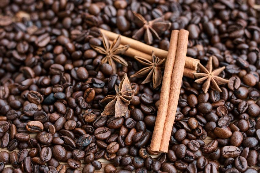 Cafe Aux Epices 125 Grs