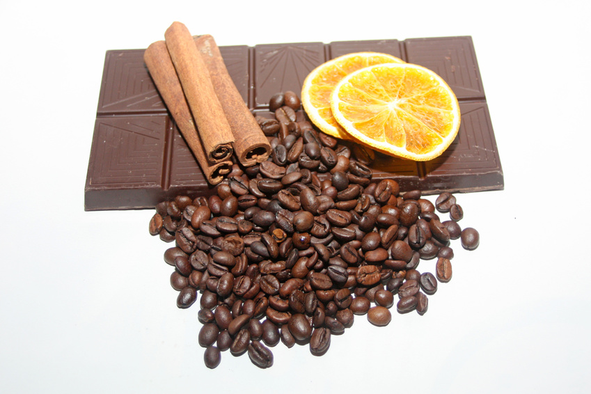 Cafe Cacao-Cannelle 125 Grs