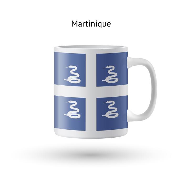 Cafe Martinique 125 Grs