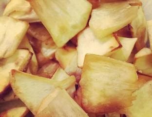 Chips De Fruit A Pain 50 Grs