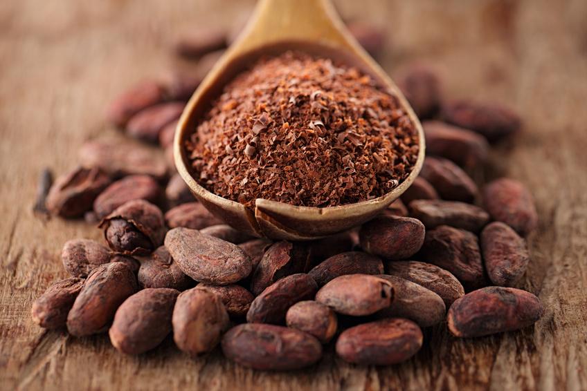 Feve De Cacao 20 Grs