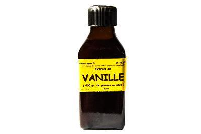 Vanille Liquide 20 Cl