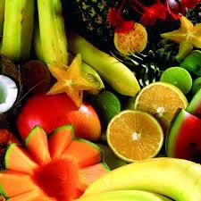 The Fruits Des Iles 100 Grs