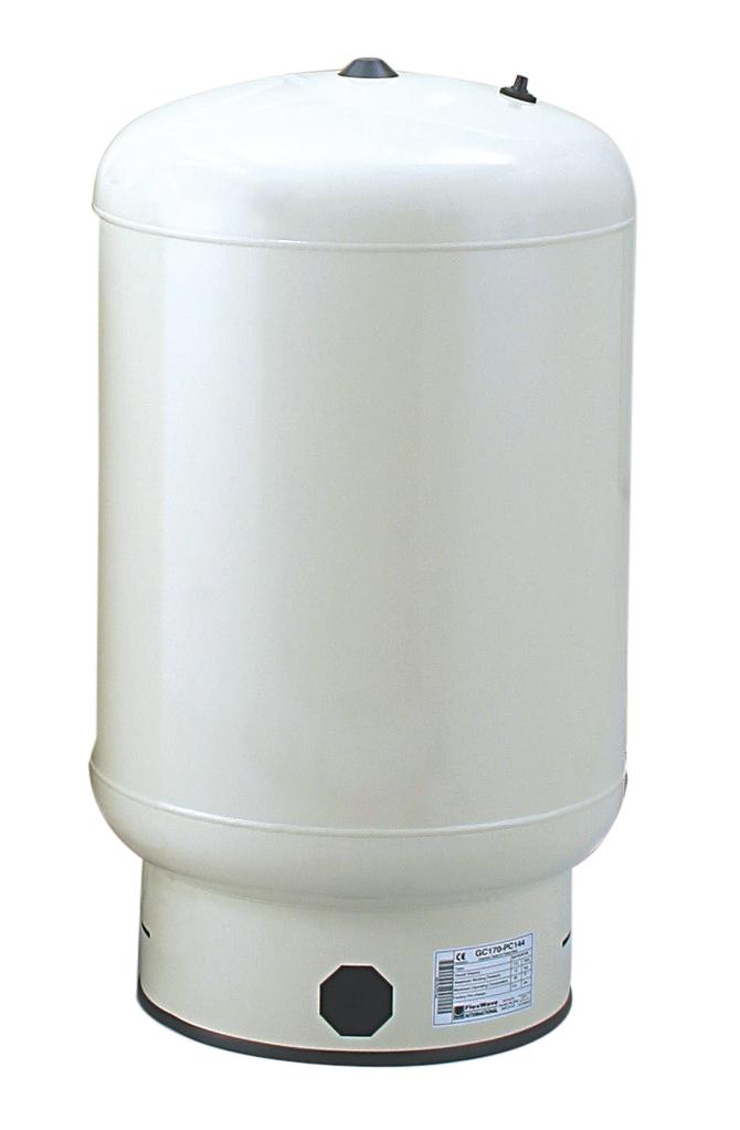 RESERVOIR · DIAPHRAGME 150 V