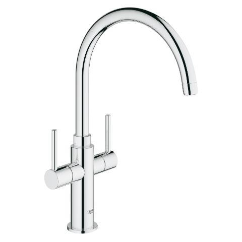 GROHE AMBI COSMO MEL EVIER