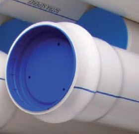 TUBE PRESS BIOR 16B 080/090 6M