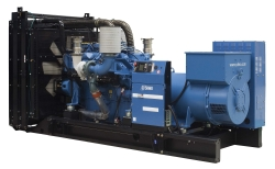 Groupe industriel - Power products