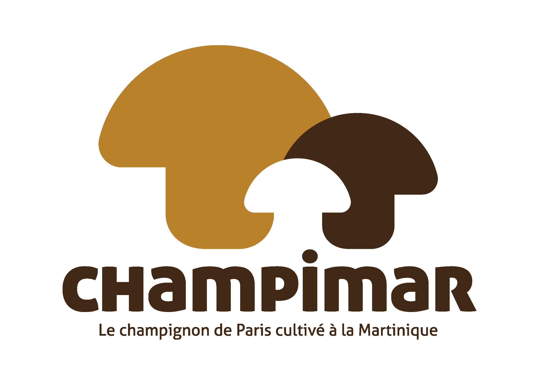 logos Champimar Inova