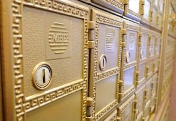 boite postale boite aux lettres pour location professionnel ou particulier