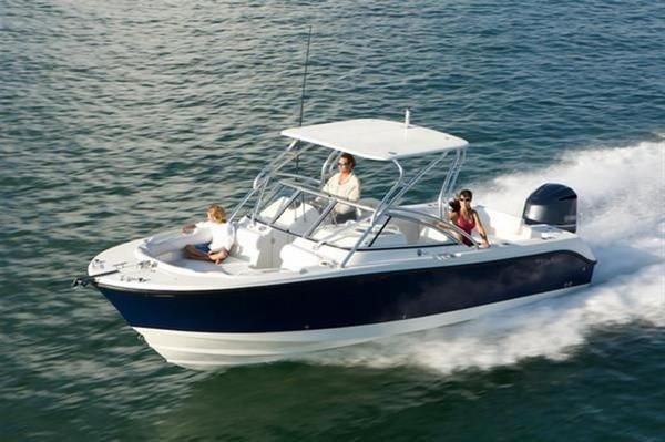 Bateau EdgeWater 245 Crossover