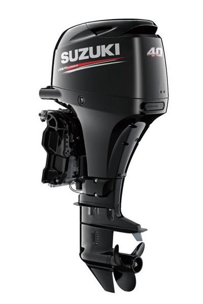 Suzuki Marine Gamme Sport DF 40A