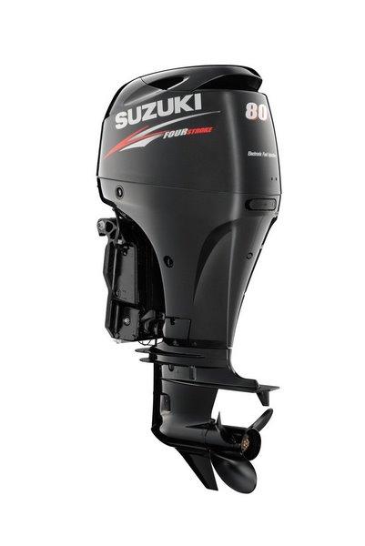 Suzuki Marine Gamme Sport DF 80A