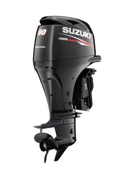 Suzuki Marine Gamme Sport DF 90A