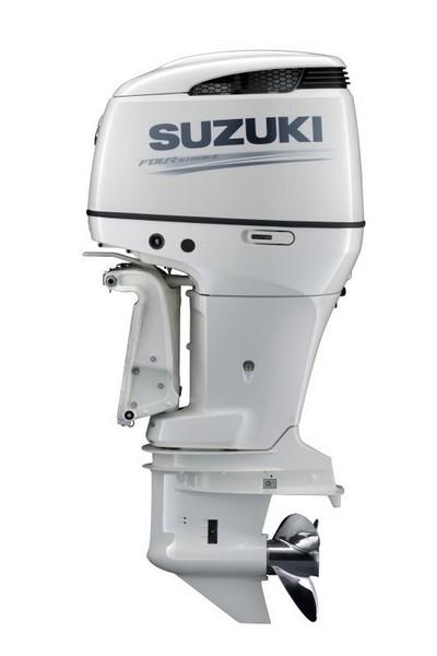 Suzuki Marine Gamme V6 DF 225