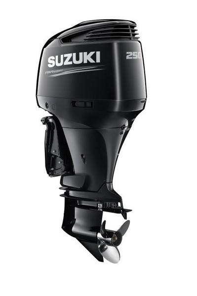 Suzuki Marine Gamme V6 DF 250 AP