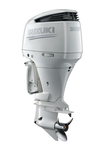 Suzuki Marine Gamme V6 DF 300 AP