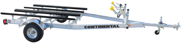 Remorque Continental AWC20E