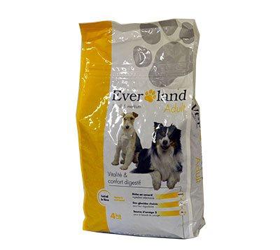 Alimentation chiens