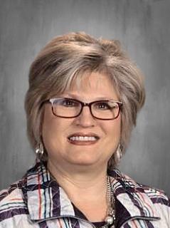 Linda Elliott