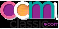 CCM Classic Logo