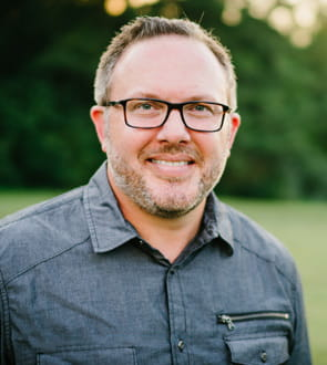 Pastor Nathan Rouse