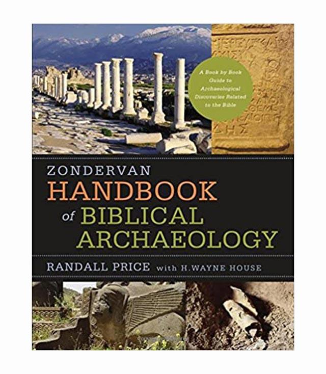 Handbook of Biblical Archaeology