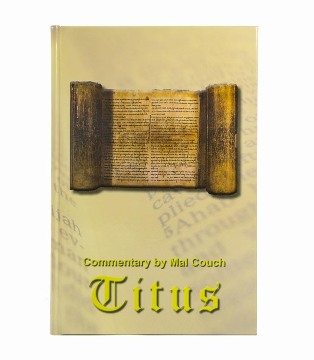 Titus - Exploring the Heart of the Father