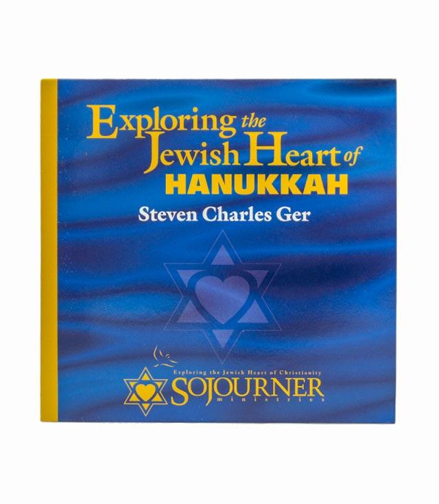 Exploring the Jewish Heart of Hanukkah