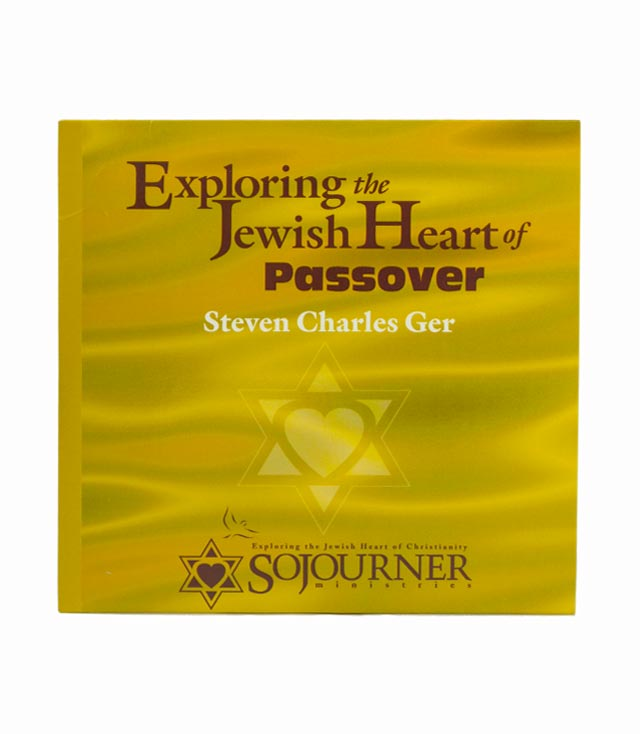 Exploring the Jewish Heart of Passover
