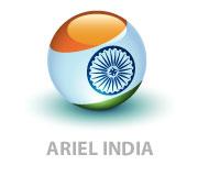 Please Visit Ariel India