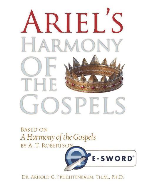 Ariel's Harmony of the Gospels (eSword)