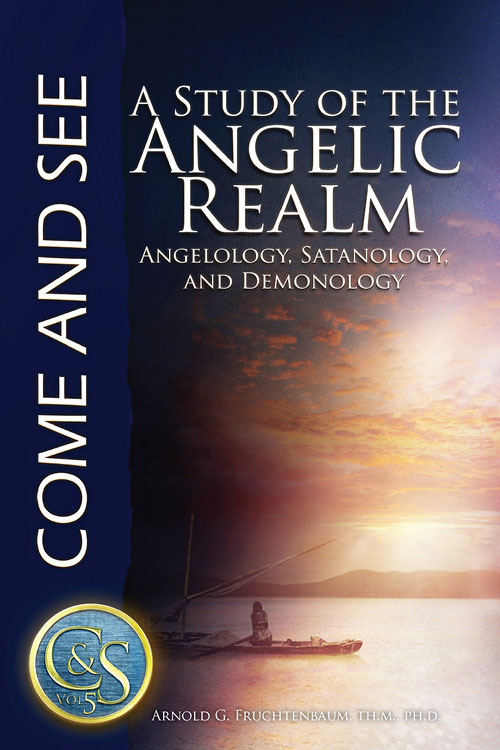 A Study of the Angelic Realm: Angelology, Satanology, and Demonology