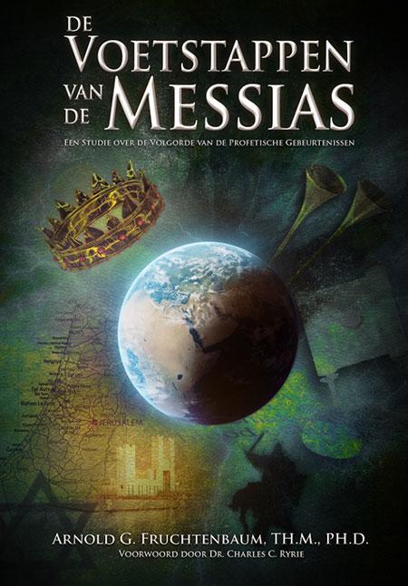 De Voetstappen Van De Messias (Footsteps of the Messiah - Dutch)
