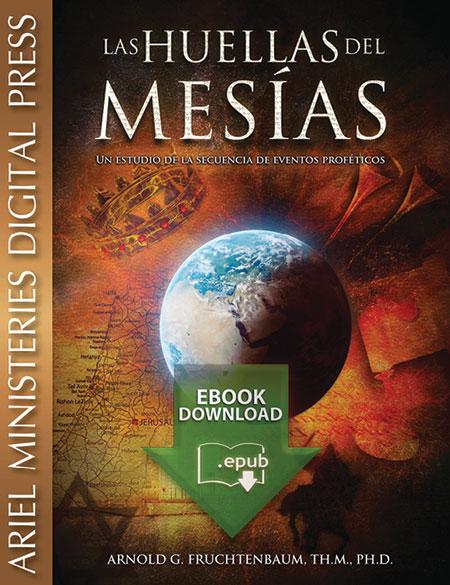 La Huellas del Mesias (epub)