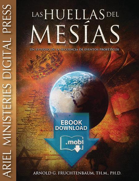 La Huellas del Mesias (mobi)