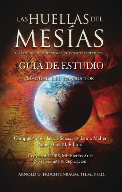 Las Huellas INSTRUCTOR Guía de Estudio - PDF