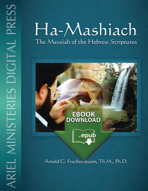 Ha-Mashiach - epub