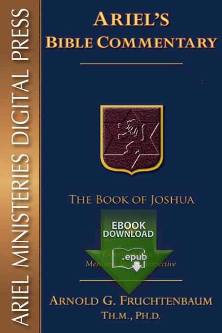 Commentary Series: The Book of Joshua (epub)