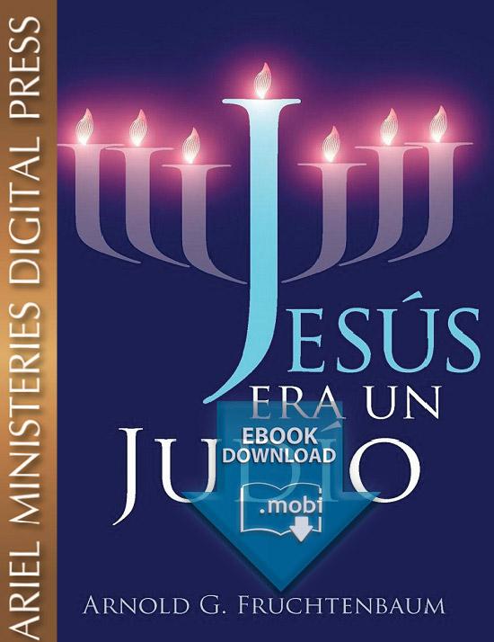 Jesus era un Judio (mobi)